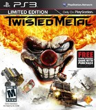 Twisted Metal (PlayStation 3)